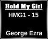 Hold My Girl