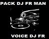 VOICES DJ FR