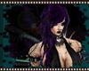 [M] Black and Purple