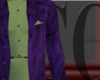 The Joker Suit V1