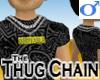 Thug Chain -Mens