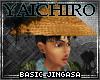 Basic Jingasa
