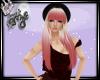 (ED) Zinnia Blonde Pink