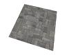 Random Stone Patio A