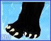 S` Gnoll Feet