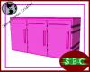 Pink Medical Cabinets 2