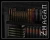 [Z] dark Bookshelf V3