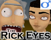 Rick Eyes -Mens