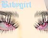 emily lashes