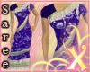 *Blue Saree/sari*