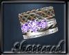 ~♪~ Hannah's Ring