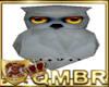 QMBR Ani Owl Snow YE