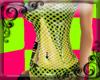 DS+ Neon Yellow Punkette