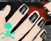 Gloss Nails - Blaq