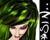 !Bree -Apple/Black-