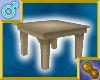L Wood Table Avatar M