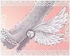Seraphim Ankle Wings