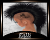 K:Mohawk Black