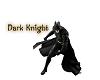 Mara-DarkKnight Sticker