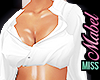 ! Sultry Blouse White