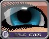 e| Doll Eyes: Blue (M)