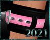 💀| Kita ArmBand- Pink