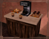 ~OA~ Anim. Coffee Maker
