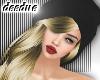 =D Loria Blond Sombre