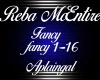 Reba- Fancy