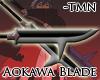 [TMN] Aokawa Blade