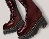 I│Punk Boots Cherry
