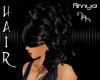 B*Black Shine Amya
