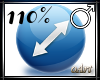 Avatar resizer 110%