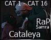 Cataleya - Samra