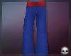 [T69Q] Genie Pants