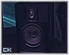 🅺  Lanes Radio/Spk