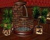 WildHorseSaloon Fountain