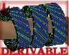 LW Derivable Bracelet 33