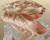 Blond Kalia Hair 4u