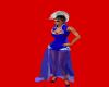 TEF EOTD NATACHA BLUE