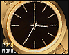 Pure Gold Watch
