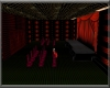Furnished small theatre