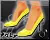 Stilettos .m. [yellow]