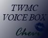TWMC VB Custom