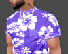 Purple tropical
