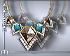 TIA - Fizz Earrings
