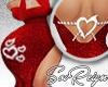 Bimbo Heart Seeker Dress