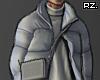 rz. Puffer + Bag