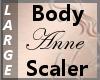 Scale Body Anne L