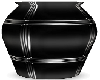 (BLCK) Blck goth vase